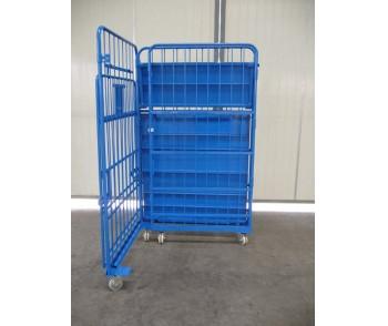 La logística del transporte de la compra venta