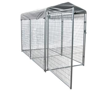販売のための溶接の犬小屋5 'X 10' ×6 '