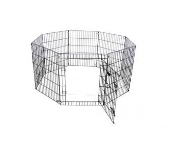 "Wire Exercise Pen  24"" x 36"" for sale"