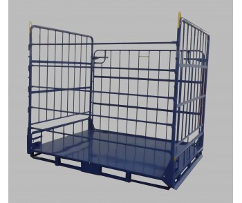Heavy Duty Pallet Shelf