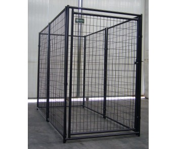 Powder Coating Perrera 4 'x 8 ' x 6 '