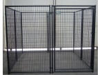 Powder Coating Perrera 8 'x 8 ' x 6 '