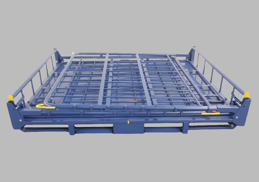 Heavy Duty Pallet estante en venta
