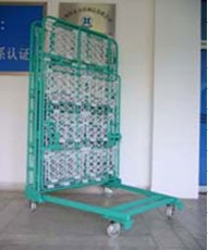 Logistik Transport Wagen zum Verkauf