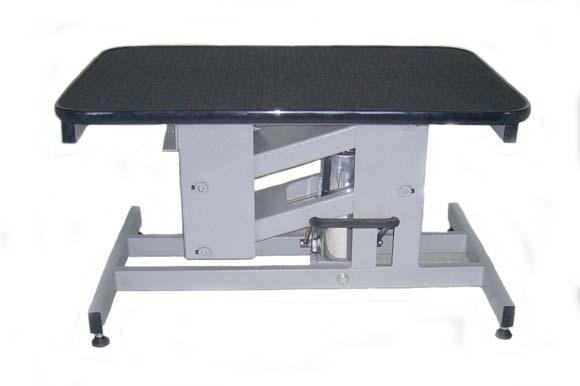 Hydraulische Grooming Tabelle zum Verkauf