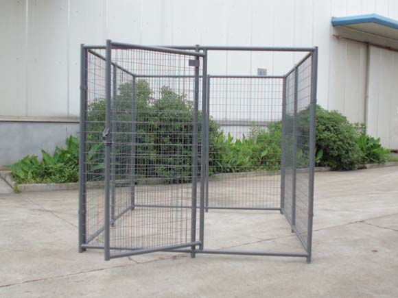 販売のためのヘビーデューティ犬小屋8 ' ×8 ' X 7 '